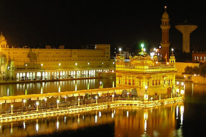 Heaven Himachal with Amritsar 9 Night 10 Days