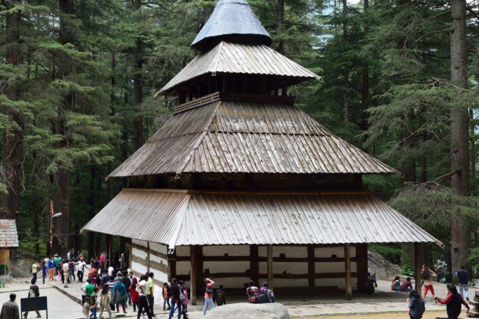 Shimla – Kullu – Manali 05 Night 06 Days